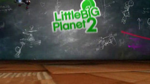 LittleBigPlanet™ 2 Video Screenshot 8
