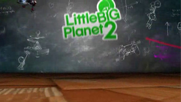 LittleBigPlanet 2: Special Edition Video Screenshot 10