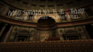 LittleBigPlanet™ 2 Video Screenshot 9