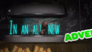 LittleBigPlanet 2: Special Edition Video Screenshot 3