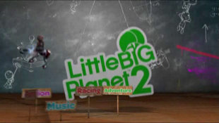 LittleBigPlanet™ 2 Video Screenshot 5