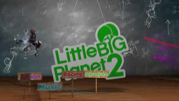 LittleBigPlanet 2: Special Edition Video Screenshot 7
