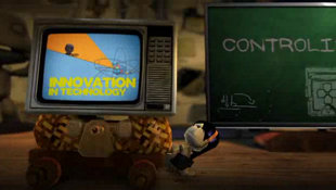 LittleBigPlanet 2: Special Edition Video Screenshot 12