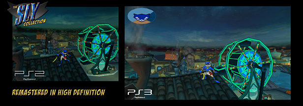 The Sly Collection™ Game | PS3 - PlayStation