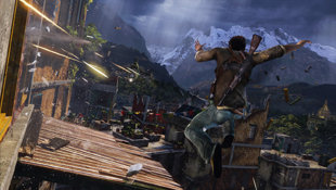 UNCHARTED 2: Among Thieves™ - GAME OF THE YEAR EDITION Screenshot 6