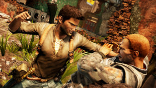 UNCHARTED 2: Among Thieves™ - GAME OF THE YEAR EDITION Screenshot 9