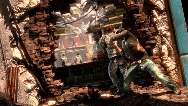 UNCHARTED 2: Among Thieves™ - GAME OF THE YEAR EDITION Screenshot 10