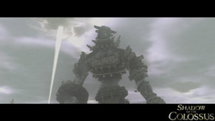 ICO and Shadow of the Colossus Collection Screenshot 15
