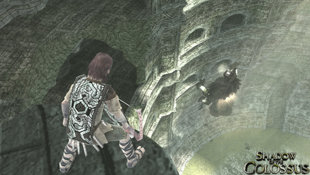 ICO and Shadow of the Colossus Collection Screenshot 20