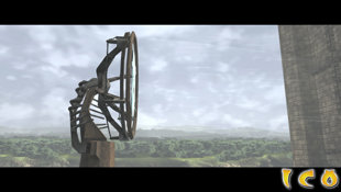 ICO and Shadow of the Colossus Collection Screenshot 3