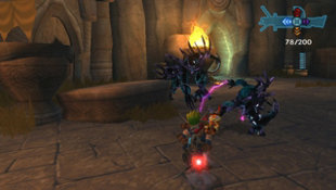 Jak and Daxter Collection Screenshot 6