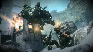 Killzone®3 Helghast Edition Screenshot 2