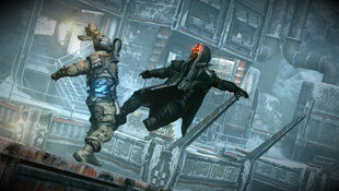 Killzone®3 Helghast Edition Screenshot 3