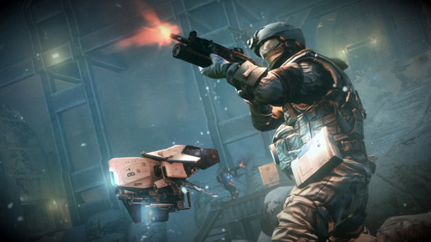 Killzone®3 Helghast Edition Screenshot 4