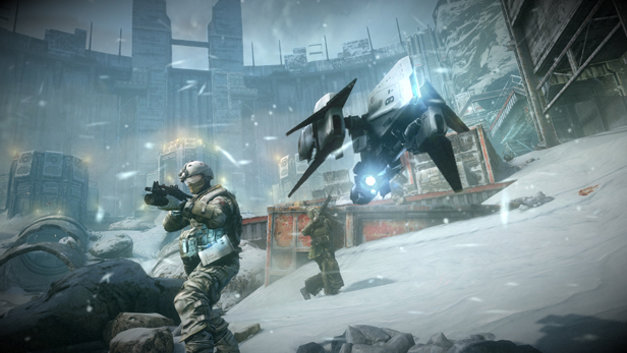 Killzone®3 Helghast Edition Screenshot 7