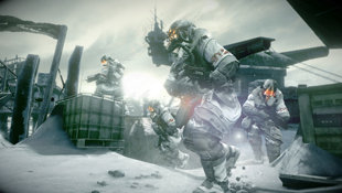 Killzone®3 Helghast Edition Screenshot 9