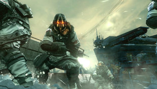Killzone®3 Helghast Edition Screenshot 11