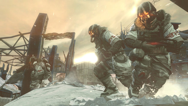 Killzone®3 Helghast Edition Screenshot 13