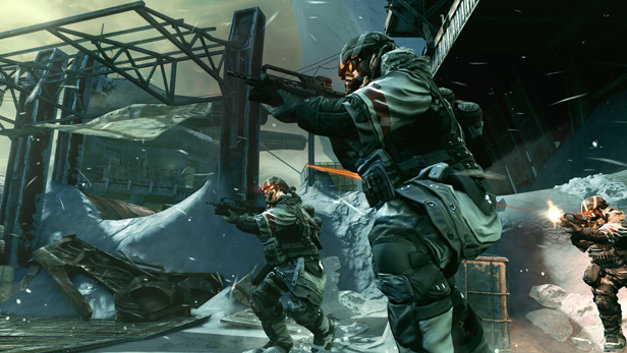 Killzone®3 Helghast Edition Screenshot 16