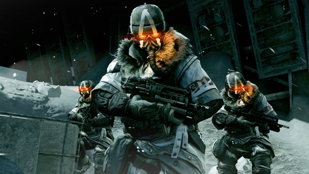 Killzone®3 Helghast Edition Screenshot 28