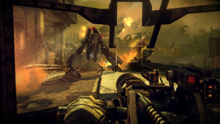 Killzone®3 Helghast Edition Screenshot 36