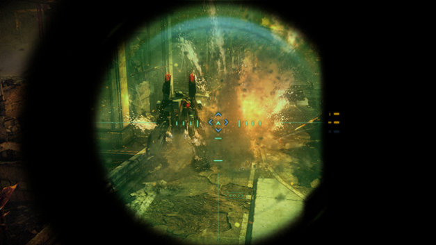 Killzone®3 Helghast Edition Screenshot 37