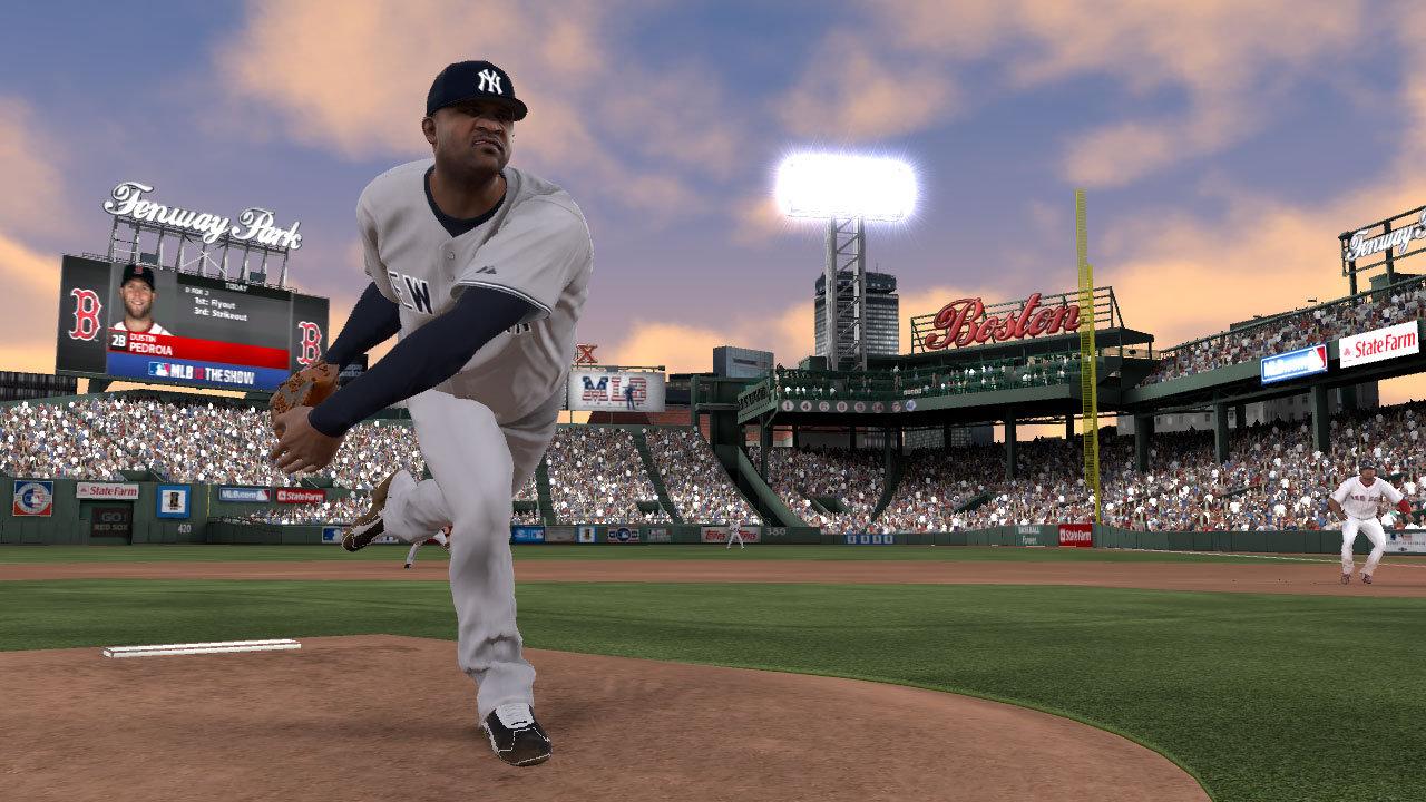 MLB® 12 THE SHOW™ Game | PSVITA - PlayStation
