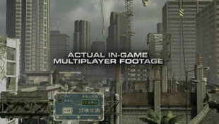 SOCOM 4 U.S. Navy SEALs Full Deployment Edition Video Screenshot 2