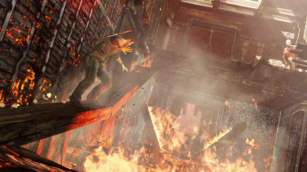 UNCHARTED 3: Drake's Deception™ Collector's Edition Screenshot 1