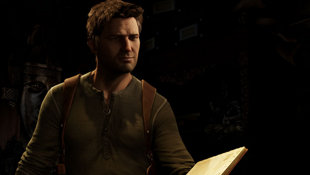 UNCHARTED 3: Drake's Deception™ Collector's Edition Screenshot 2