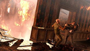 UNCHARTED 3: Drake's Deception™ Collector's Edition Screenshot 6