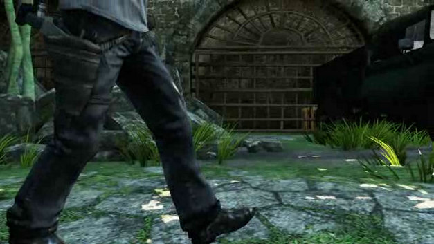 UNCHARTED 3: Drake's Deception™ Collector's Edition Video Screenshot 4