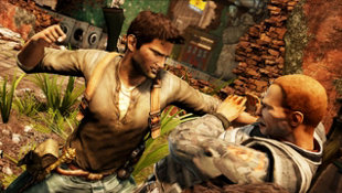 UNCHARTED™ Greatest Hits Dual Pack Screenshot 2