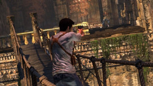 UNCHARTED™ Greatest Hits Dual Pack Screenshot 6