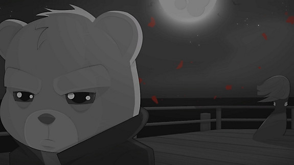 Bear With Me - Screenshot INDEX
