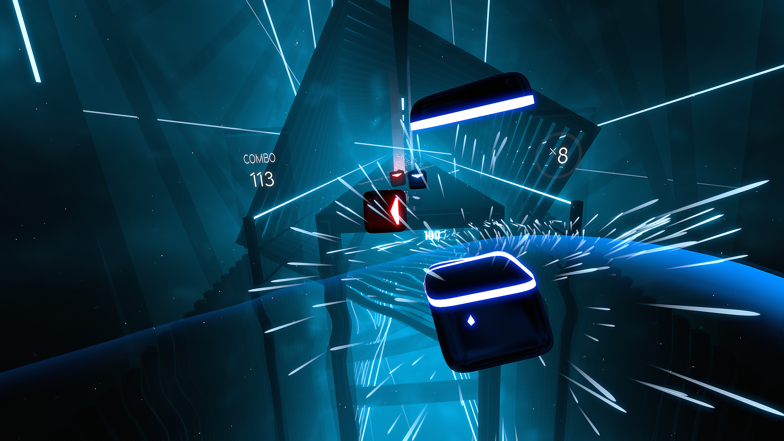 Beat Saber Game | PS4 - PlayStation