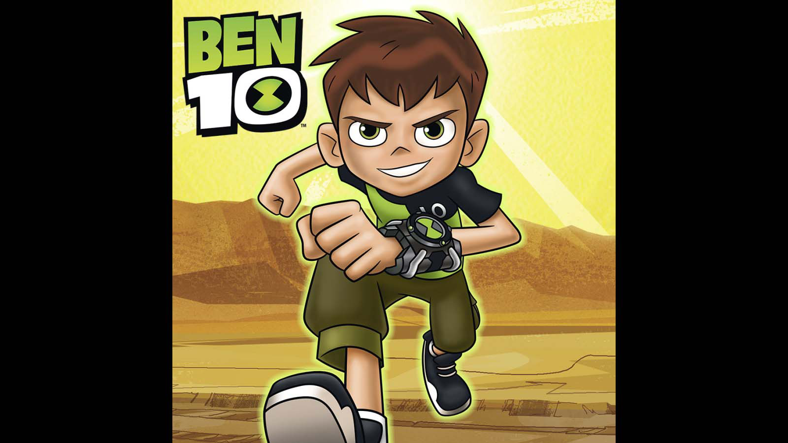 Ben 10 Game | PS4 - PlayStation