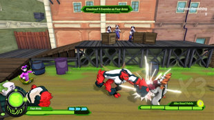 Ben 10 Screenshot 3