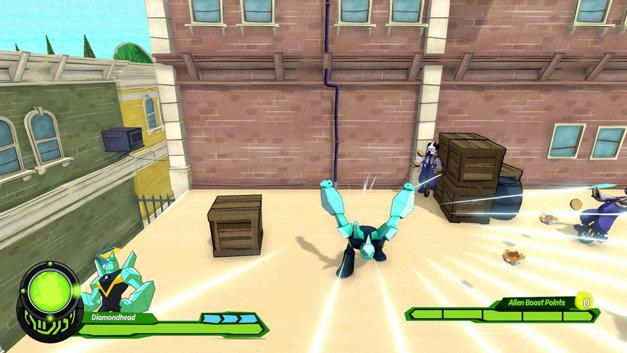 ben 10 video games free download