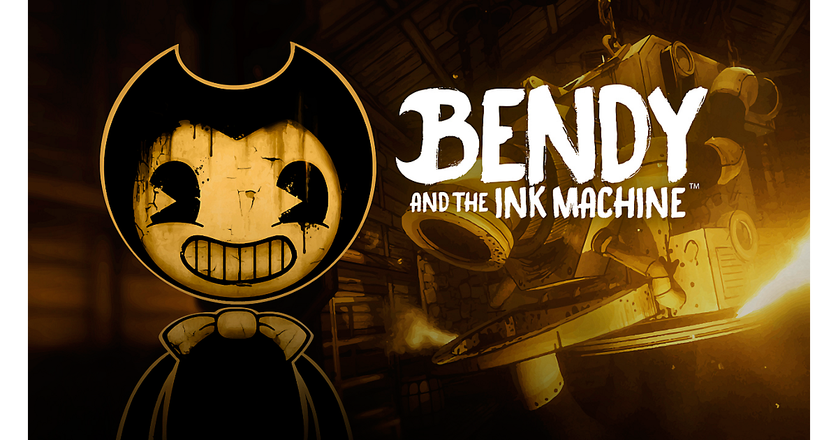 bendy and the ink machine free download on phone