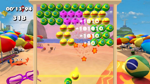 Best of Arcade Games Screenshot 4