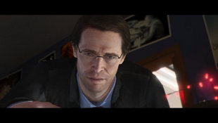 BEYOND: Two Souls Screenshot 6