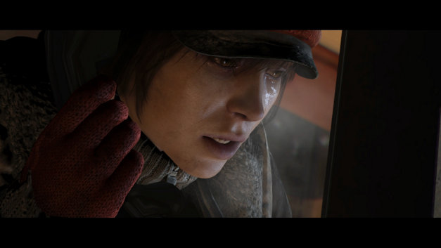 BEYOND: Two Souls Screenshot 1