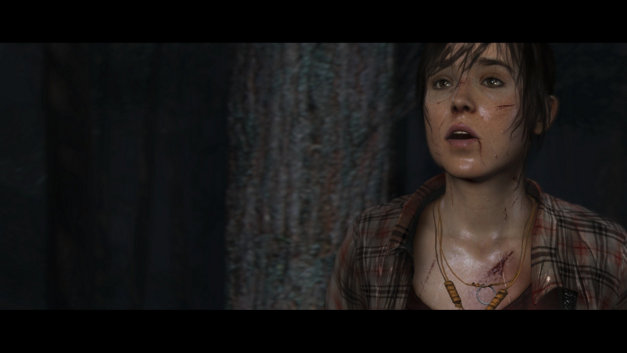 BEYOND: Two Souls Screenshot 7