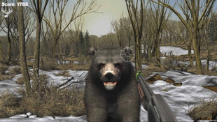 Big Buck Hunter Arcade Screenshot 9