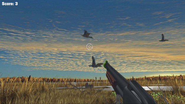 Big Buck Hunter Arcade Screenshot 1