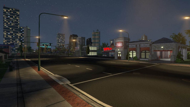 Big City Stories Screenshot 1