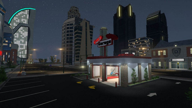 Big City Stories Screenshot 7