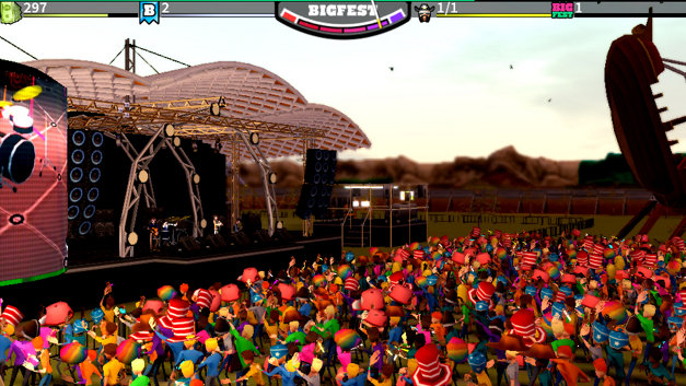 BigFest Screenshot 10
