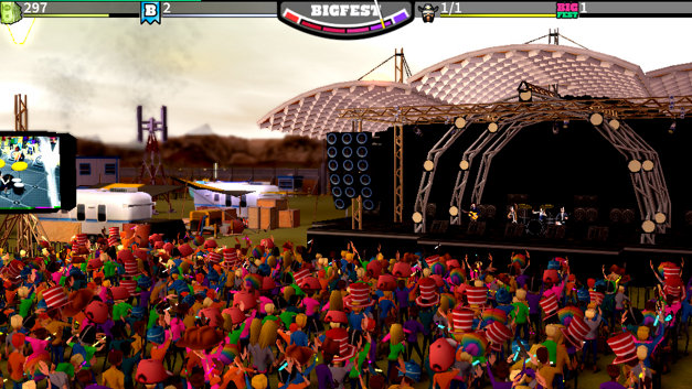 BigFest Screenshot 4